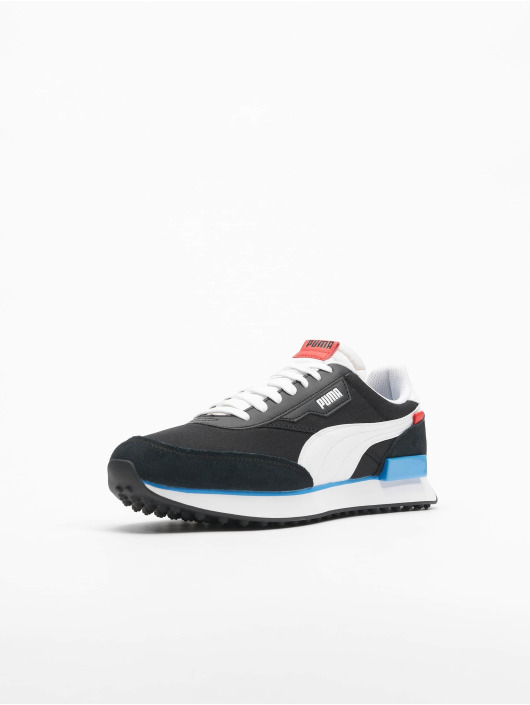 Puma Sneaker Rider Play On schwarz