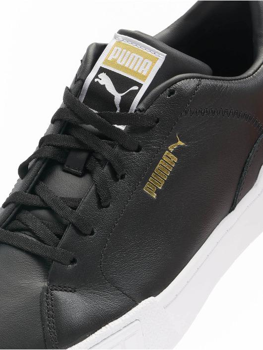 Puma Sneaker Cali Sport Clean Wn S schwarz