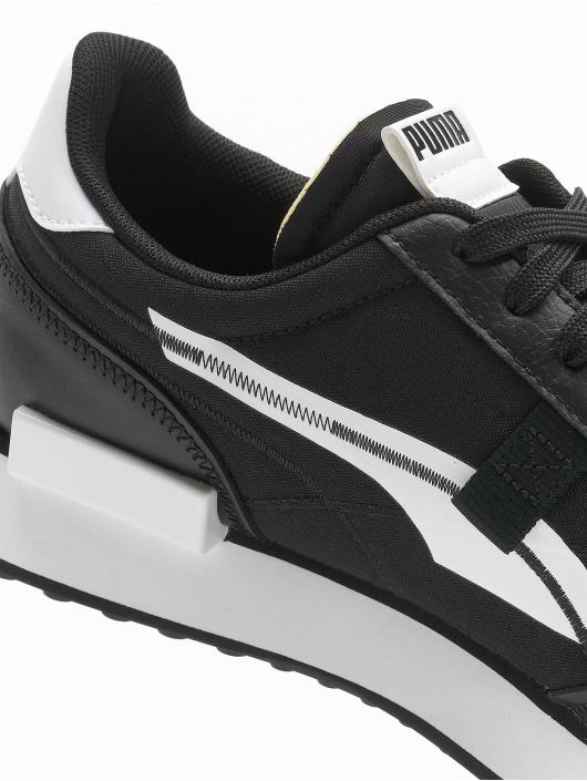 Puma Sneaker Future Rider Twofold schwarz