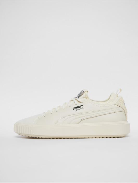 7fc18ea216d Puma Herren Sneaker Breaker Mesh Pa in weiß 542660