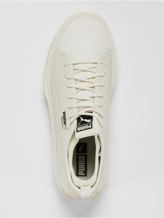 Puma Sneaker Breaker Mesh Pa weiß
