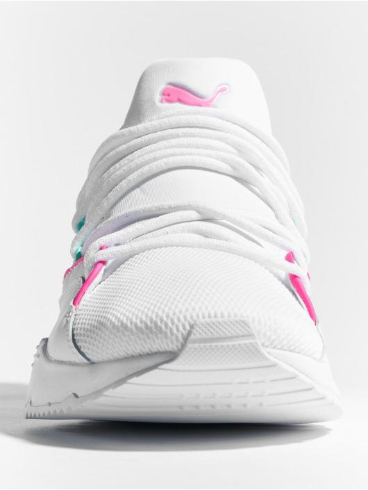Puma Sneaker Muse Maia Street 1 weiß