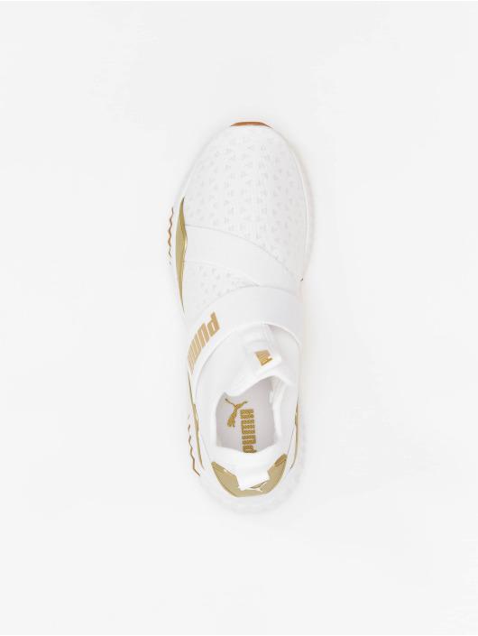 Puma Sneaker Defy Mid Sparkle weiß