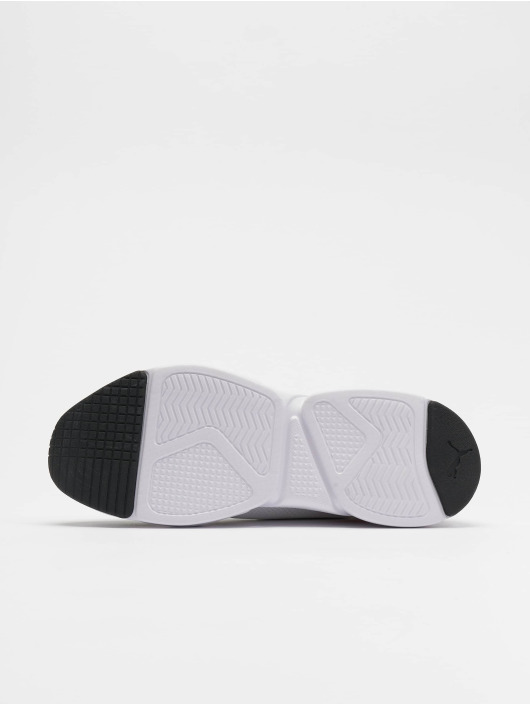 Puma Sneaker Zeta Suede weiß