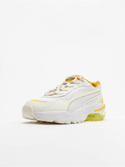 Puma Sneaker Cell Stellar weiß