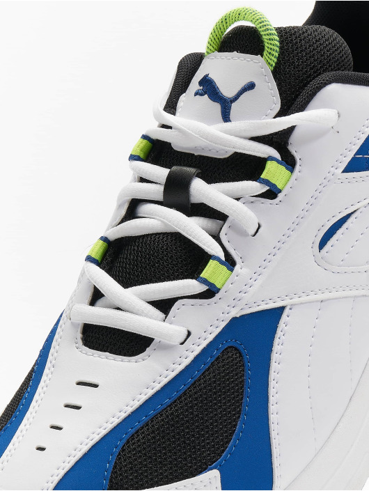 Puma Sneaker Cell Speed weiß