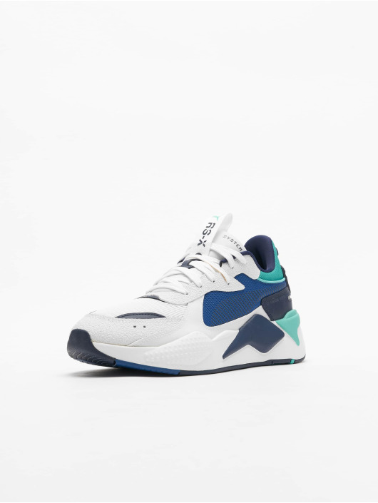 Puma Sneaker RS-X Hard Drive weiß