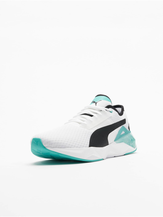 Puma Sneaker Cell Plasmic weiß