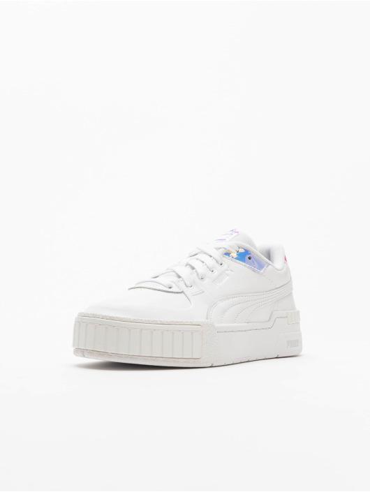 Puma Sneaker Cali Sport Glow weiß