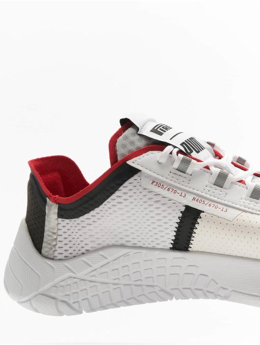 Puma Sneaker Replicat X Pirelli weiß