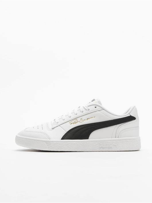 Puma Sneaker Ralph Sampson weiß