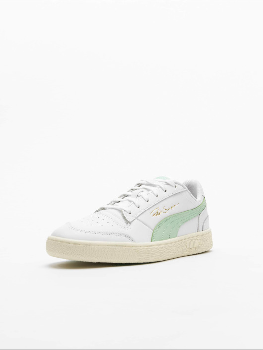 Puma Sneaker Ralph Sampson Low weiß