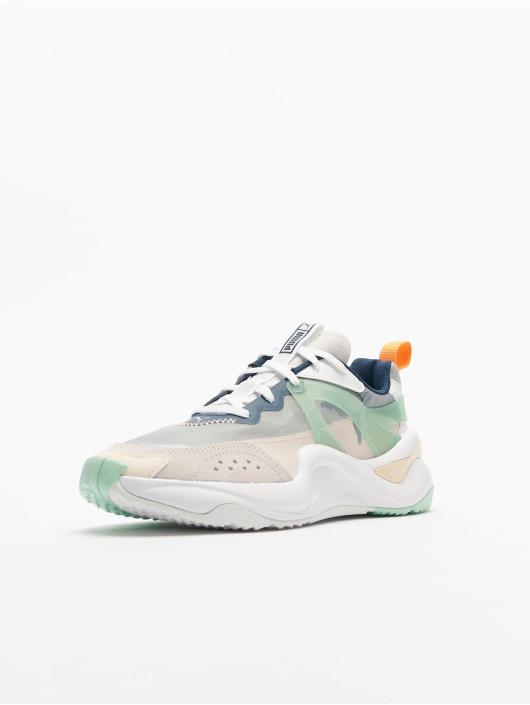 Puma Sneaker Rise weiß