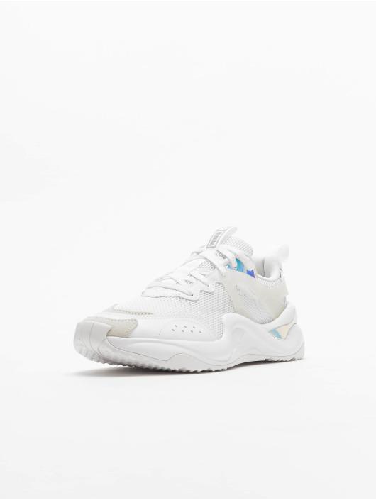 Puma Sneaker Rise Glow weiß