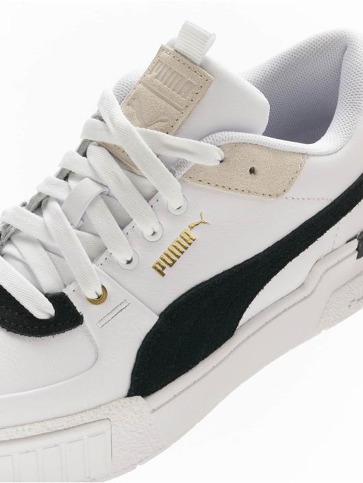 Puma Sneaker Cali Sport Heritage weiß