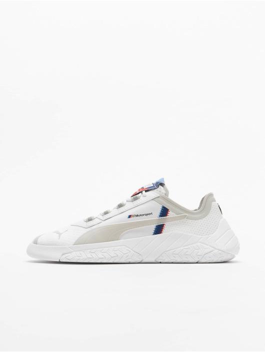 Puma Sneaker BMW MMS Replicat-X weiß