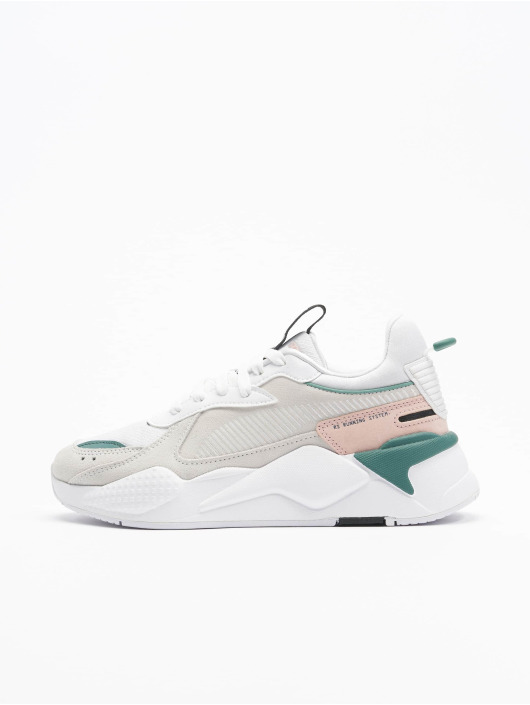 Puma Sneaker RS-X Reinvent weiß