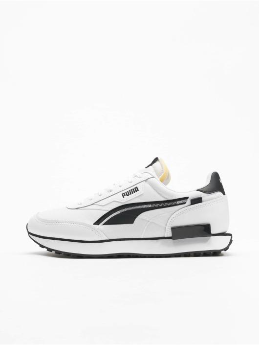 Puma Sneaker Rider Twofold weiß