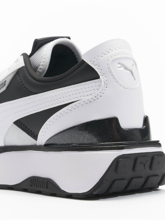 Puma Sneaker Cruise Rider weiß