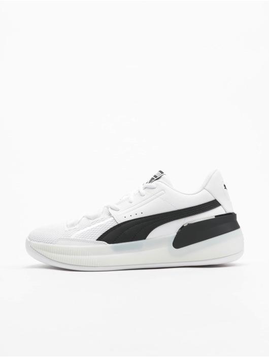Puma Sneaker Clyde Hardwood Team weiß
