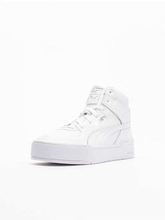 Puma Sneaker Cali Sport Top NS weiß