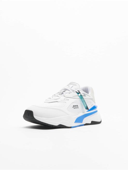Puma Sneaker MAPF1 RS Fast weiß