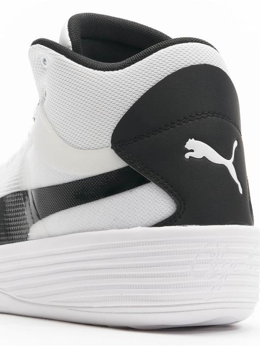 Puma Sneaker Clyde All Pro Team weiß