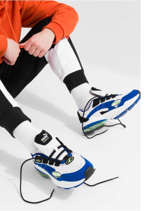 Puma sneaker Cell Venome wit