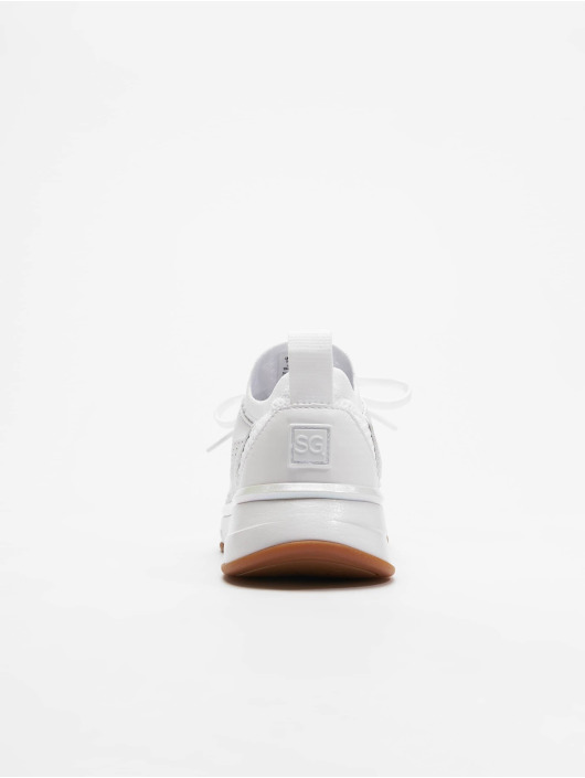 Puma sneaker SG Runner wit