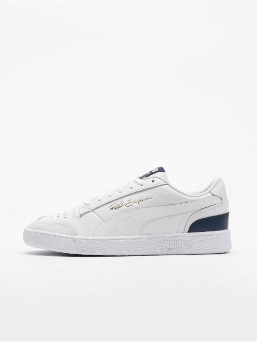Puma Ralph Sampson LO Sneakers Puma WhitePeacoatPuma White