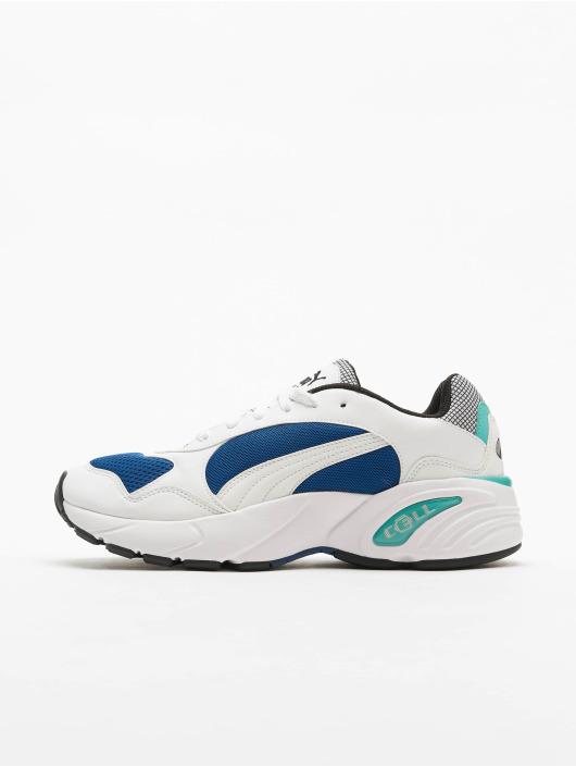 Puma sneaker Cell Viper Street Racer wit