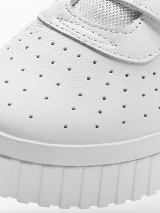 Puma sneaker Cali Velcro X SG wit