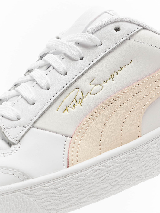 Puma sneaker Ralph Sampson Low wit