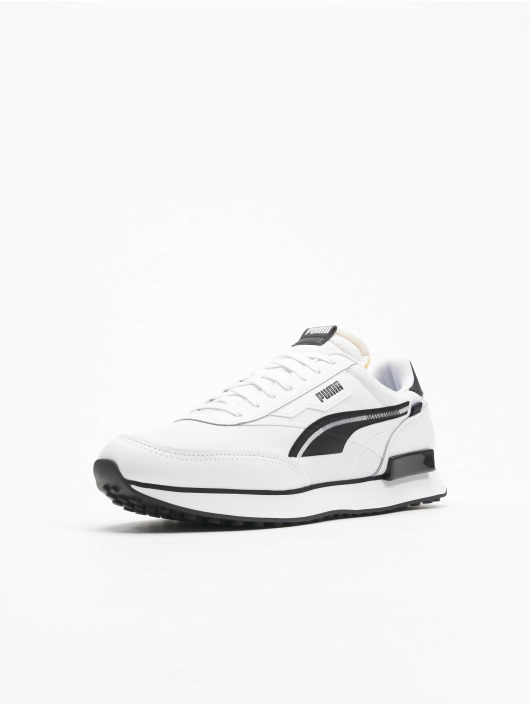 Puma sneaker Rider Twofold wit