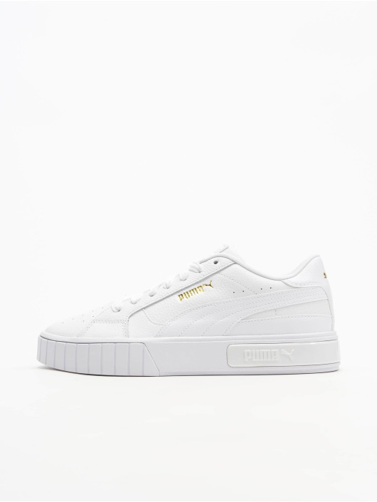 Puma sneaker Cali Star wit