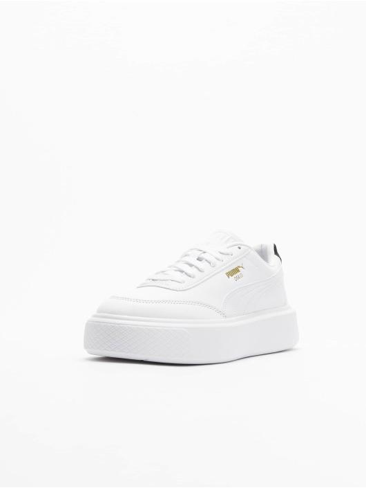 Puma sneaker Oslo Maja wit