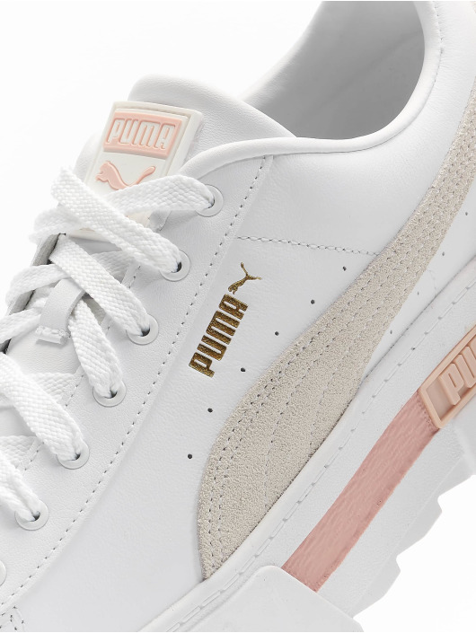 Puma sneaker Mayze wit