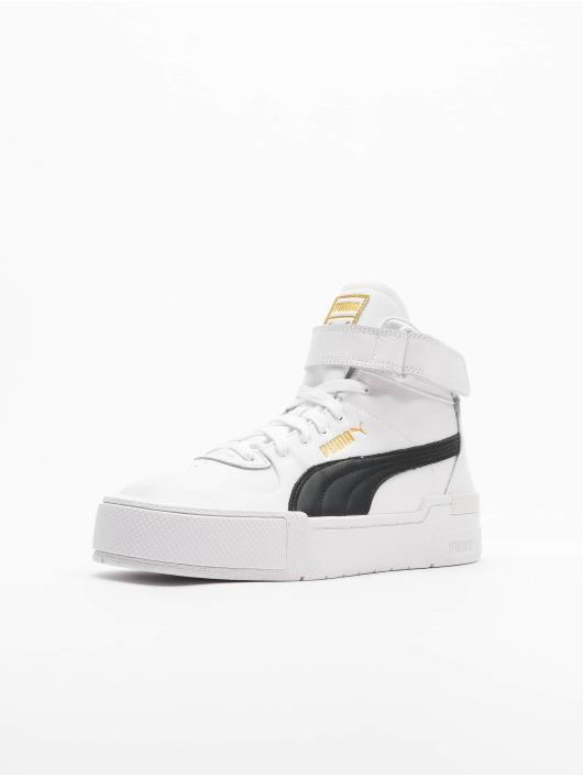 Puma sneaker Cali Sport wit