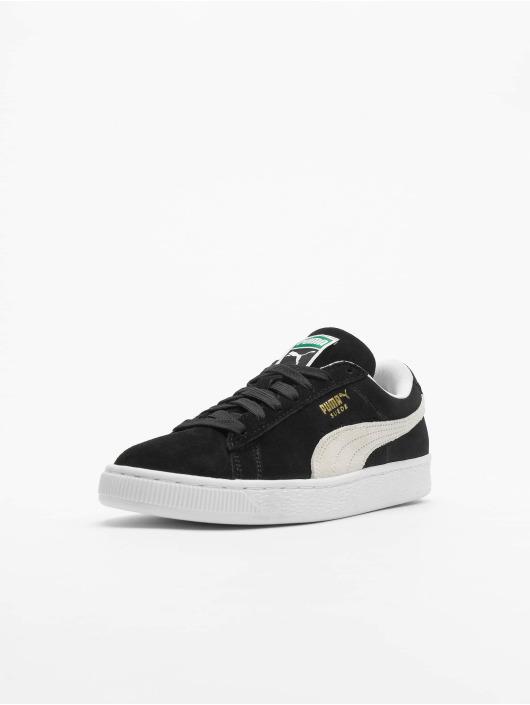 Puma Suede Classic Sneakers black