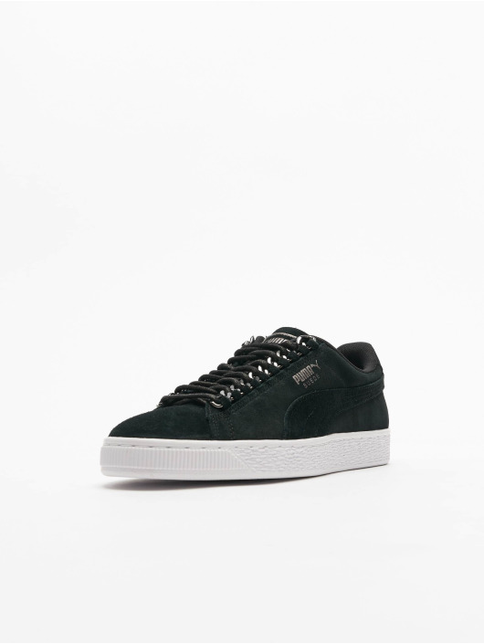 Puma Suede Classic x Chain Sneakers Puma Black