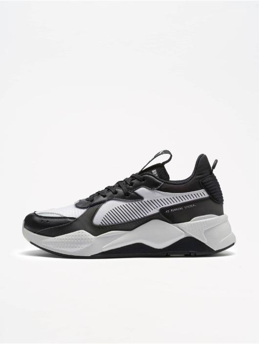 Puma RS X Tech Sneakers Puma BlackVaporous GrayPuma White