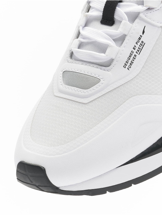 Puma sneaker Mirage Tech Core zwart