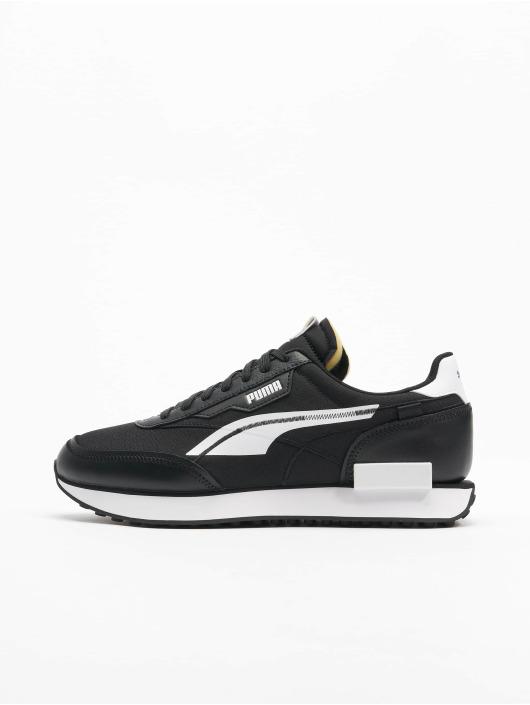 Puma sneaker Future Rider Twofold zwart