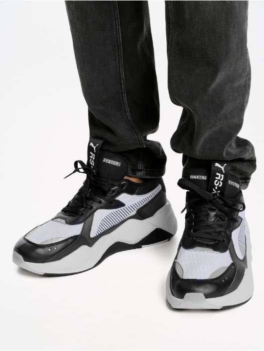 Puma Sneakers RS-X Tech èierna