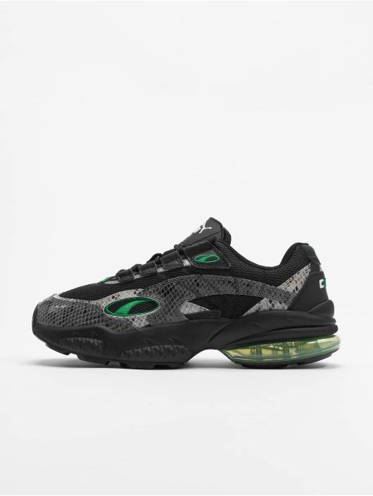 Puma Sneakers Cell Animal Kingdom èierna