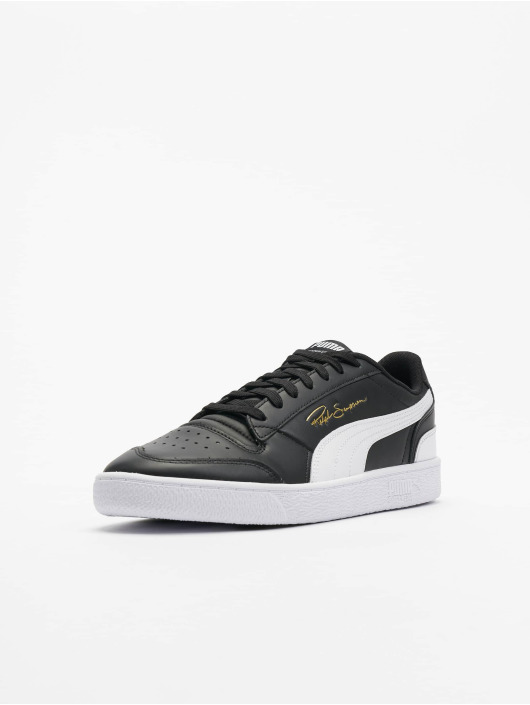 Puma Sneakers Ralph Sampson LO èierna