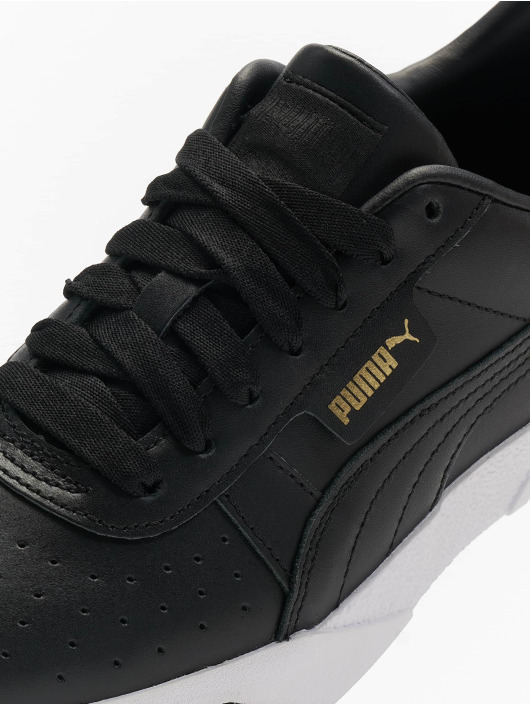Puma Sneakers Cali Bold èierna