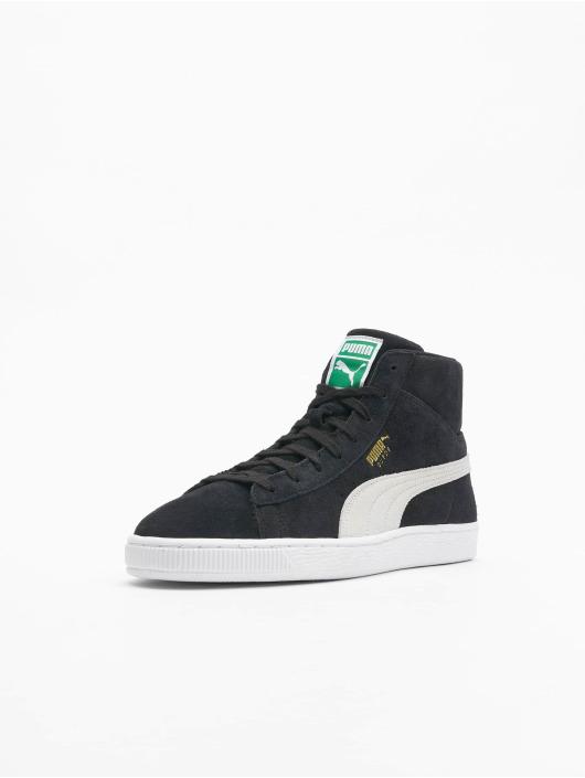 Puma Sneakers Suede Mid XXI èierna