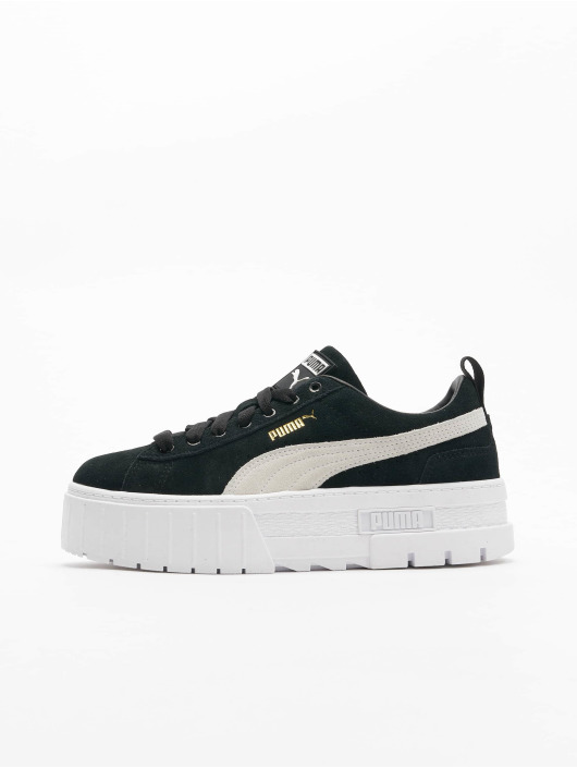 Puma Sneakers Mayze èierna