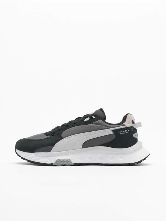 Puma Sneakers Wild Rider Rollin èierna